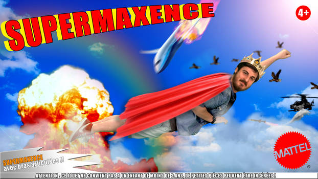 Supermaxence