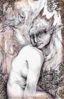 Burl by sphinxmuse