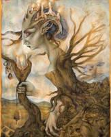 Ancestors by sphinxmuse