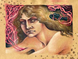 Arterial Garden by sphinxmuse