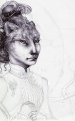 Makings of a Wolf Girl 2