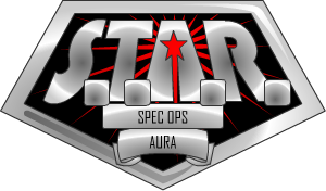 S.T.A.R. Badge by wulongti