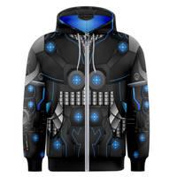 EndoArmor Hoodie Concept