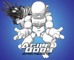 AgileBody:Muscle