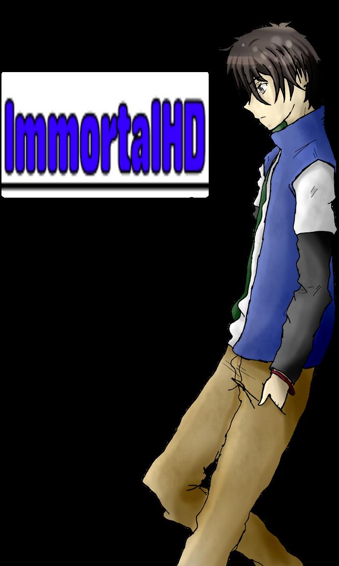 Immortalhd Aleks ImmortalHD - Al...