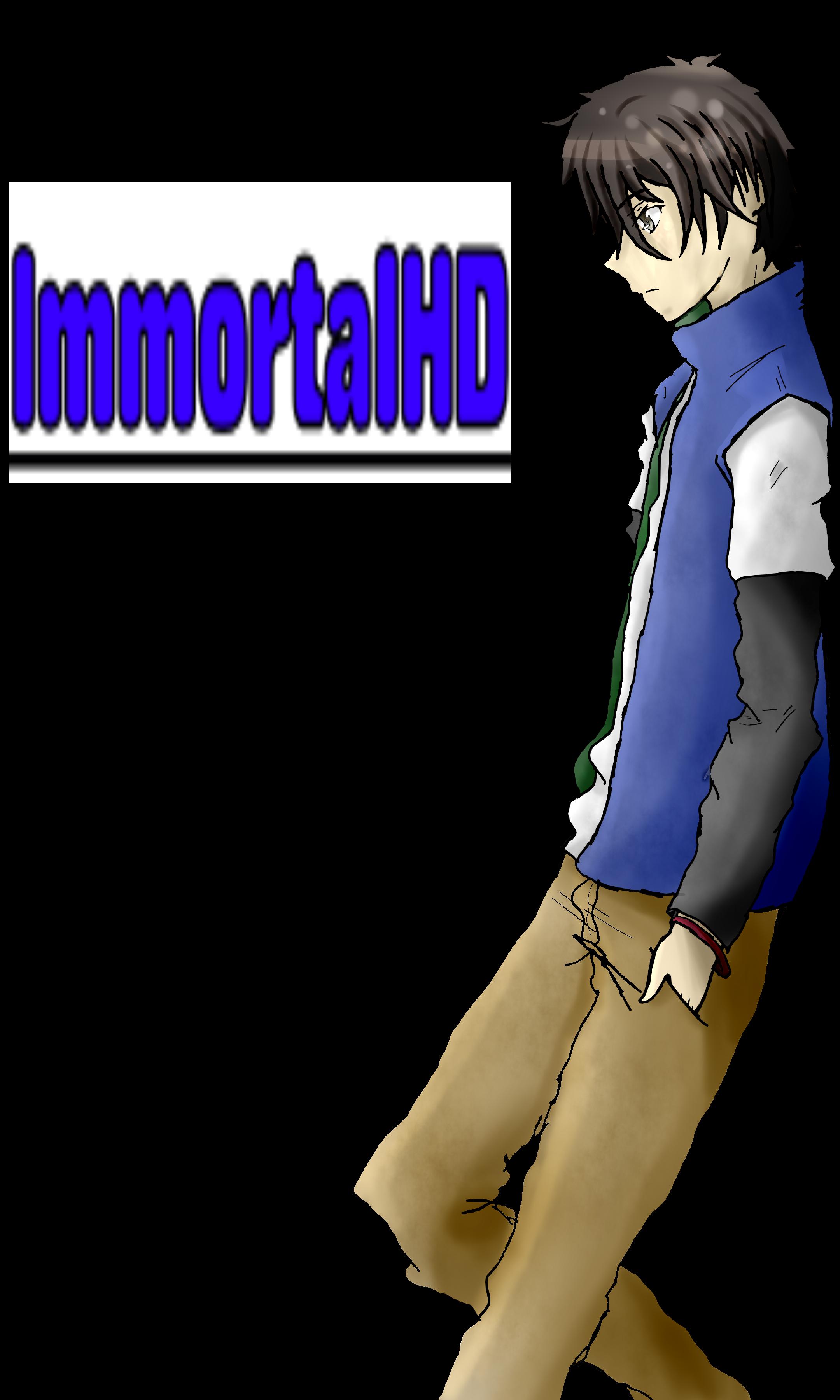 immortalhd fan art - photo #17