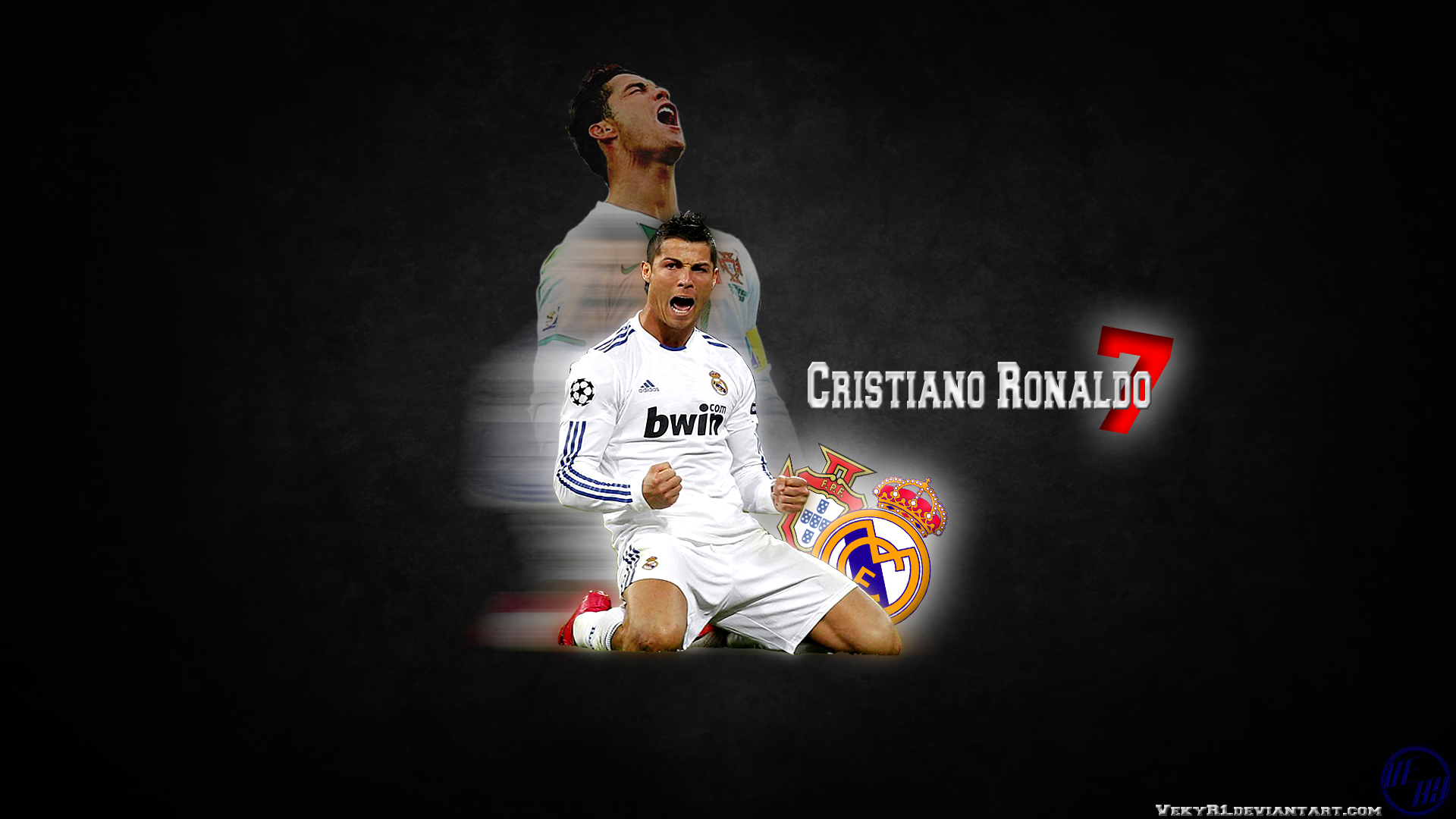 Cristiano ronaldo real portuagal wallpaper by vekyr1 on deviantart cristiano ronaldo real portuagal wallpaper by vekyr1 voltagebd