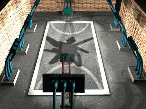Midterms : Basketball Court 4
