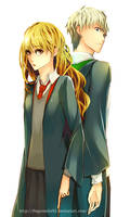 Want More Dramione !!!