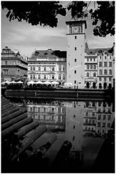 Prague City by frk-kalbakk