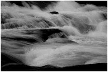 Flowing II by frk-kalbakk