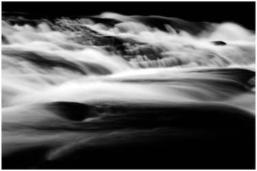 Flowing III by frk-kalbakk