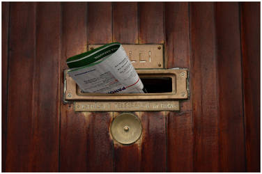 Mailbox by frk-kalbakk