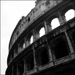 Colosseum II by frk-kalbakk
