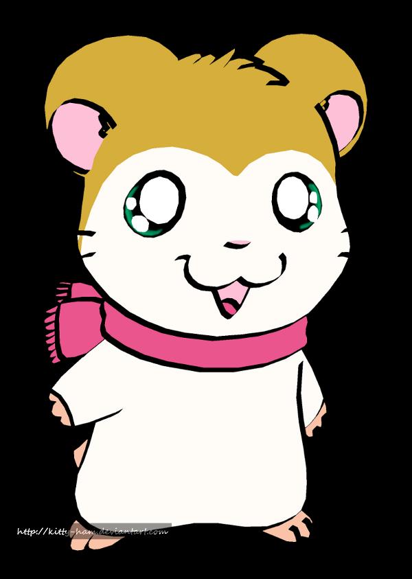 Pashmina by Kitty-Ham