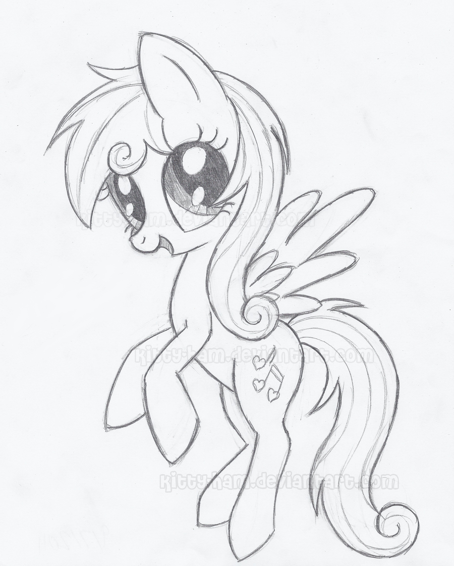 Pony coloring pages - Coloring Pages & Pictures - IMAGIXS