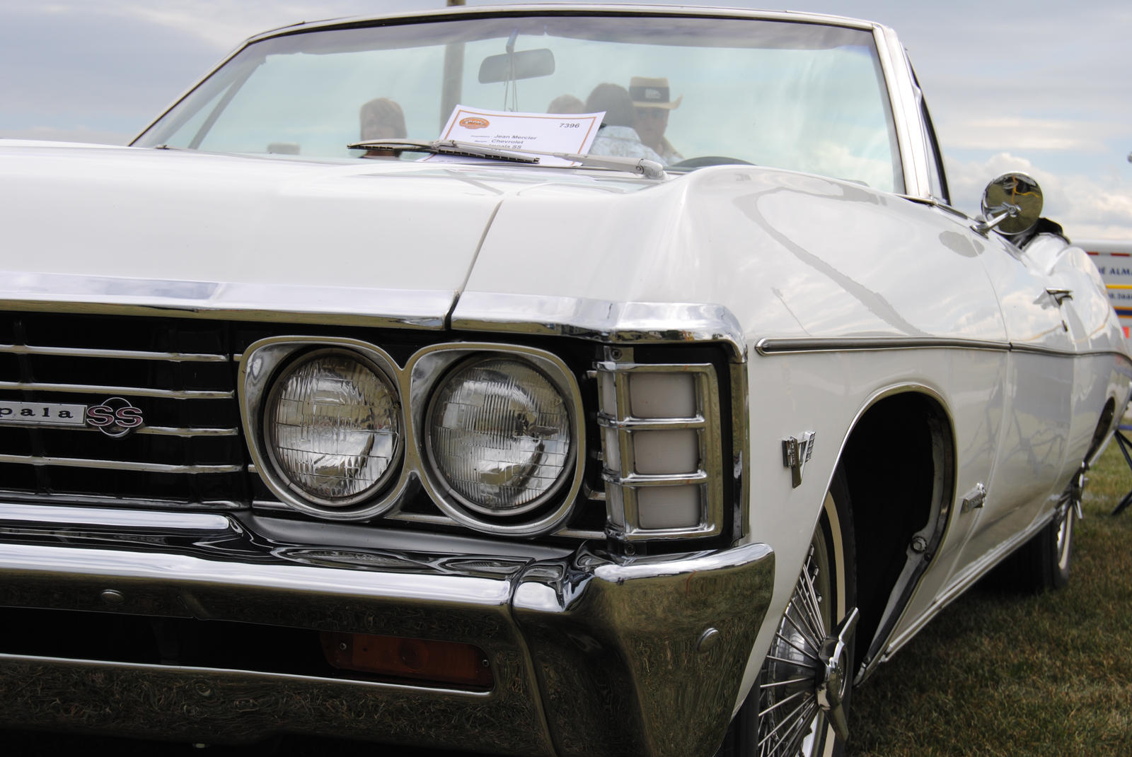 1967 Chevy Impala SS by The-Emard on DeviantArt