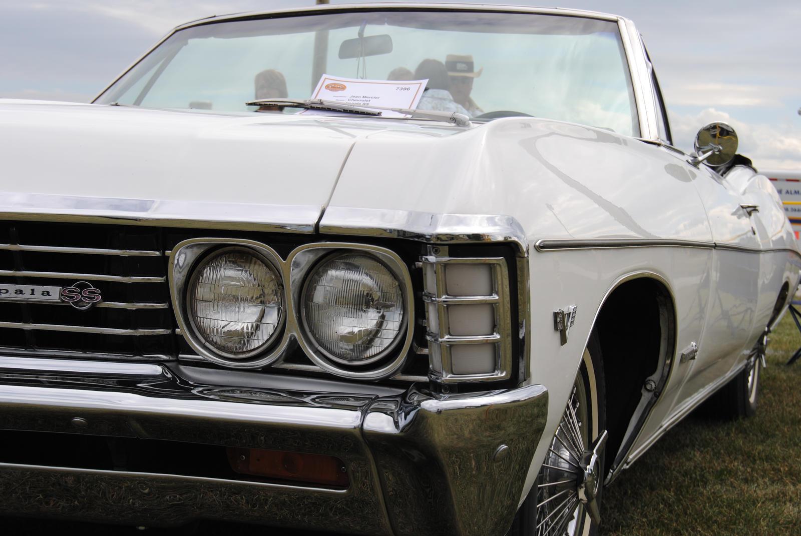 Impala 1967 chevy impala 4 door hardtop for sale : 1967 Chevy Impala SS by The-Emard on DeviantArt