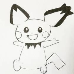 Pokemon by zemkejacobs