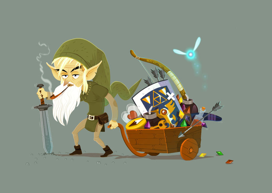 old link by vincent-grey