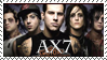 Avenged Sevenfold stamp1 by dark-dragon-wings
