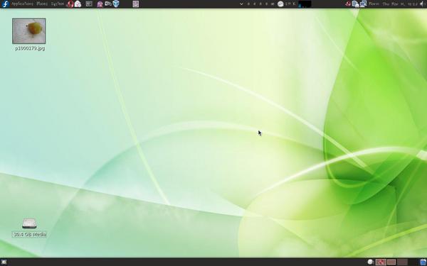 Laptop desktop screenshot by electronx