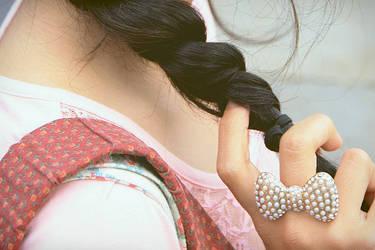 The Ribbon Ring by shakina-razale