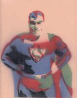 Golden Age Superman by PopeyeFrancom