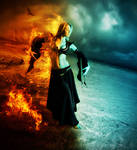Queen of Fire and Ice