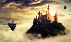 Kingdom in The Clouds...