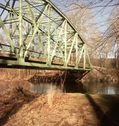 A Bridge Across