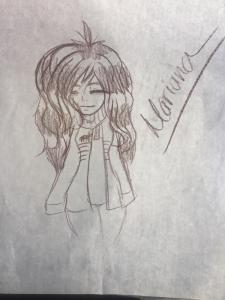 MariaRoseART's Profile Picture