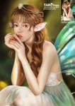 Fairy-Study by TaroTram