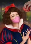 Snow White Fanart