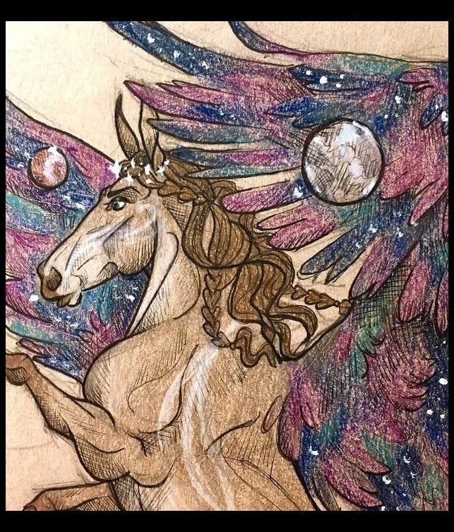 STARDUST by Blubber-Bun