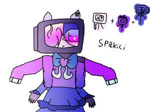 Spakili
