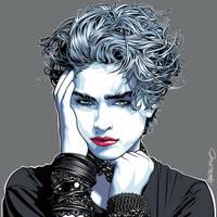 Madonna Art