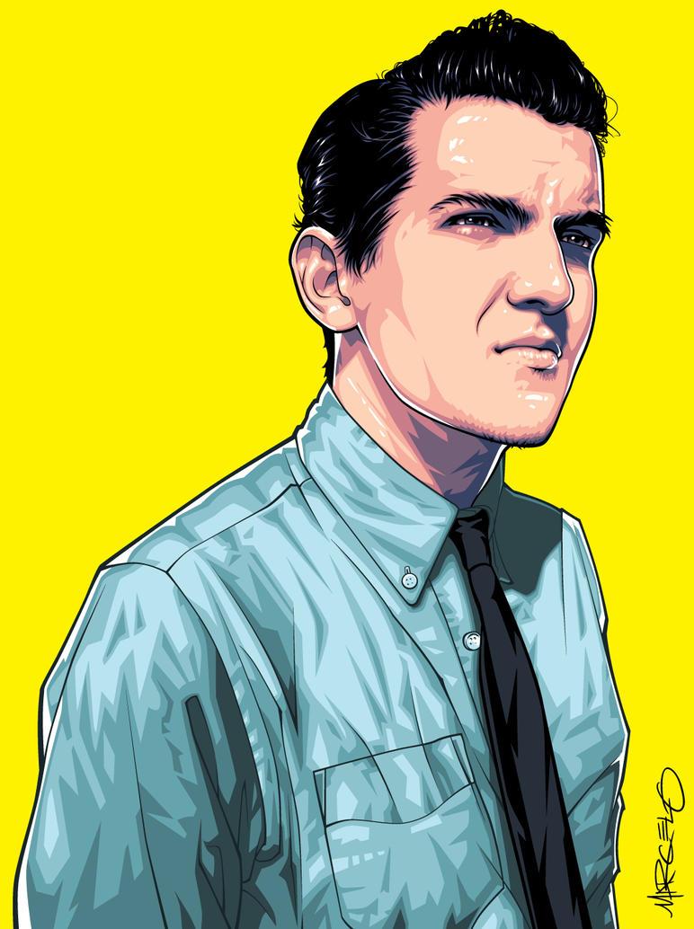 Dillon Francis Art by meltendo