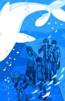 Aquarium by yuilien