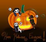 Happy Halloween '09