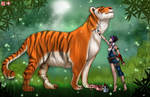 _CP_ The Tiger