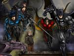 Batman Arkham City Collaboration