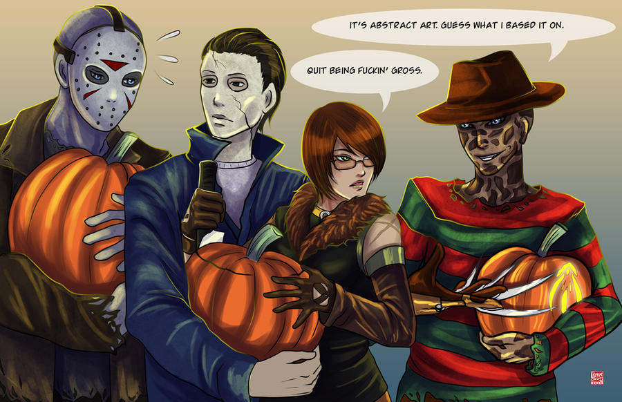 5 Days Of Halloween 2014 Happy Halloween By