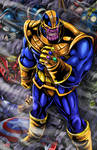 Thanos 2015