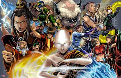 Avatar -2015 ReVamp -