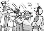 It Stopped [Emi Fancom - JJBA OC comic] by TyrineCarver