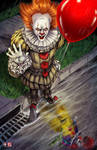 IT by TyrineCarver