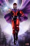 Marvel Magneto