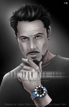The Iron Man 3000