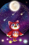 Animal Crossing New Horizons - Celeste